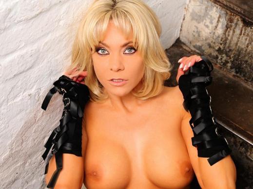 Sexcam Chat mit blonden Fetisch Weibern